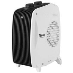 Aquecedor P A Q 2000B Branco/Preto