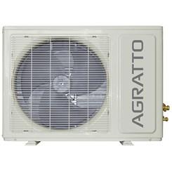 Ar Condicionado Split 18Mil Btu Q/F Eco  Branco