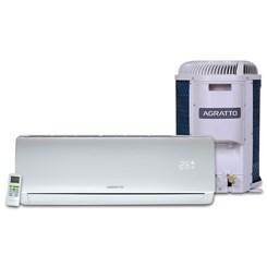 Ar Condicionado Split 9Mil Q/F Eco Branco