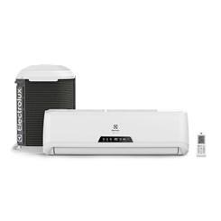 Ar Condicionado Split Electrolux Ecoturbo 9000 Btus Quente/Frio 220V