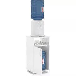 Armario Para Água 1 Porta Politorno Branco