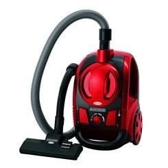 Aspirador De Pó Ap4000 Black&Decker Vermelho