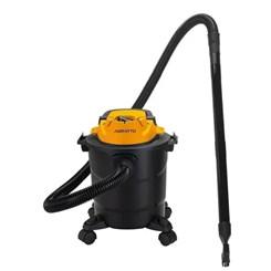 Aspirador De Pó E Água Turbo Agratto Preto/Amarelo