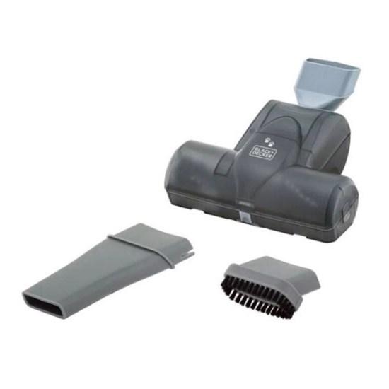 Aspirador Pó Bocal Pet1200w Black Decker Azul