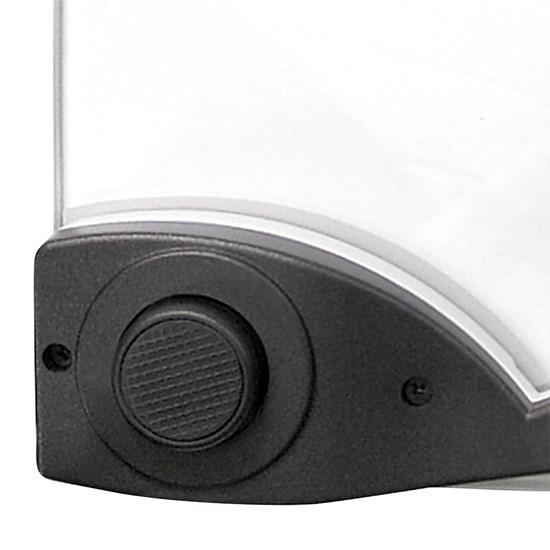 Balança Eletrônica Bal150 Cadence Vidro