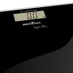 Balança Super Slim Display Digital Vidro