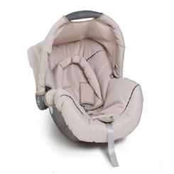 Bebê Conforto Piccolina Gazerano Bege/Preto