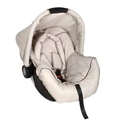 Bebê Conforto Piccolina Gazerano Preto Bege Preto