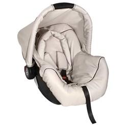 Bebê Conforto Piccolina Gazerano Preto/Bege/Preto