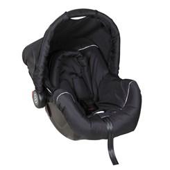 Bebê Conforto Piccolina Gazerano Preto Cinza