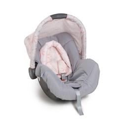 Bebê Conforto Piccolina Gazerano Rosa Bebe