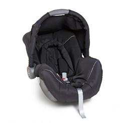 Bebê Conforto Piccolina Preto - Cinza