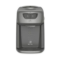 Bebedouro De Água Prata Com Compressor  Prata