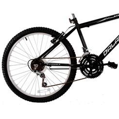 Bicicleta Aro 26 18M Masc V Brake Sport Preto