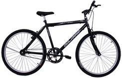 Bicicleta Aro 26 S/Marcha Masc. Sport Preto