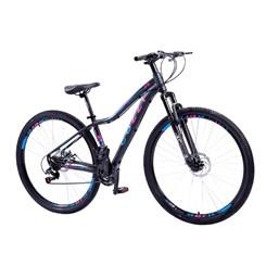 Bicicleta Colli A29 21M Alumínio Eudora Multicolor