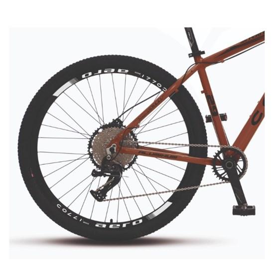 Bicicleta Colli A29 One 12M Atalanta Q17 Terracota