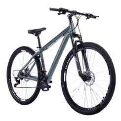 Bicicleta Colli Aro 29 21M Alum Atalanta Verde Militar