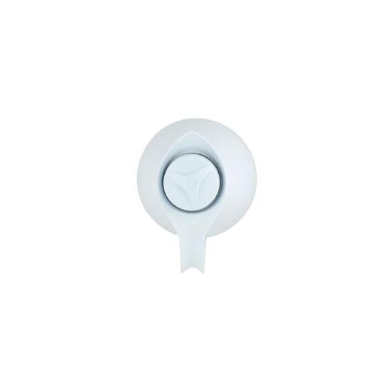 Bule Térmico Amare 650Ml Mor Branco