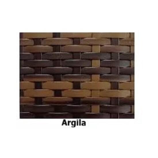 Cachepot Artesanal Grande Argila