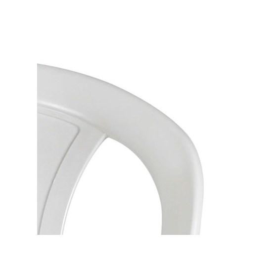 Cadeira Bistro Branco