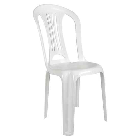 Cadeira Bistro Mor Branco