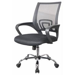 Cadeira Executiva Bulk Preto