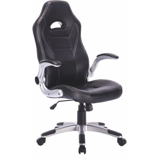 Cadeira Gamer Bulk Preto