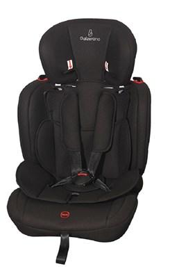 Cadeira Para Automóvel Dorano Preto