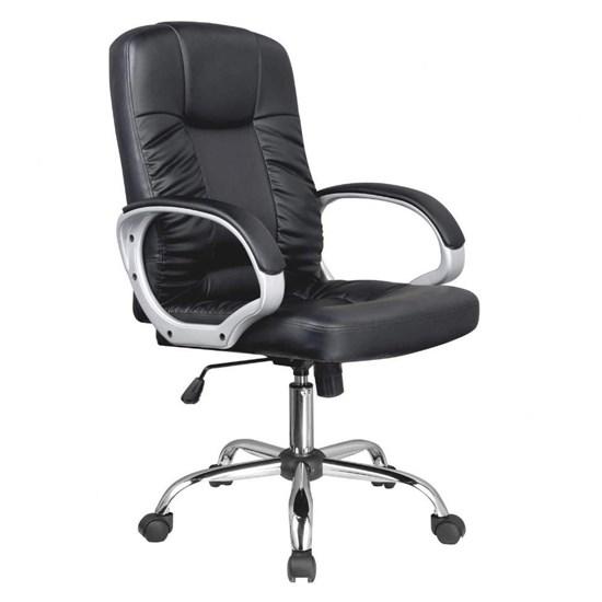 Cadeira Presidente Master Bulk Preto