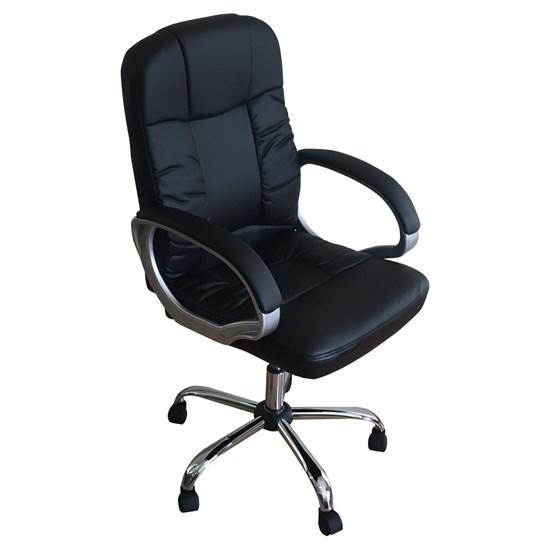 Cadeira Presidente Master Preto