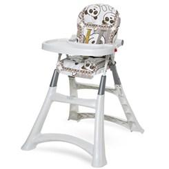 Cadeira Refeição Alta Premium Galzerano Panda