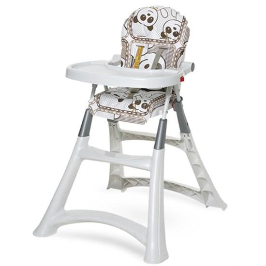 Cadeira Refeição Galzerano Alta Premium Panda
