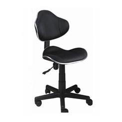 Cadeira Secretária Anatômica Preto