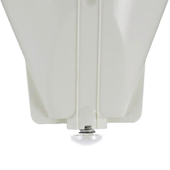 Cafeteira Cb15 Inox Britânia 220V Branco
