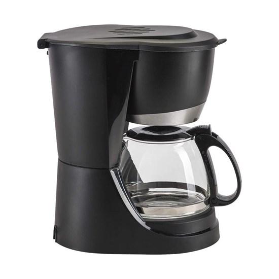 Cafeteira Elétrica Vetro 30X Agratto Preto