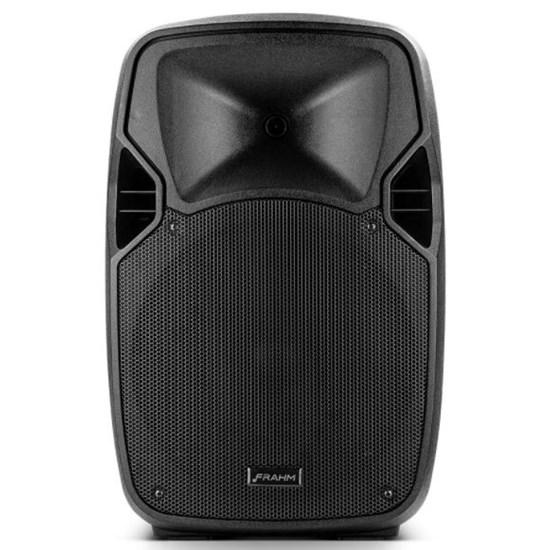 Caixa De Som Frahm Pw200 Wireless Preto
