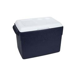 Caixa Térmica Glacial 26L  Azul