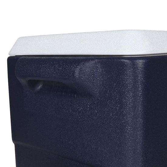 Caixa Térmica Glacial 40L Azul