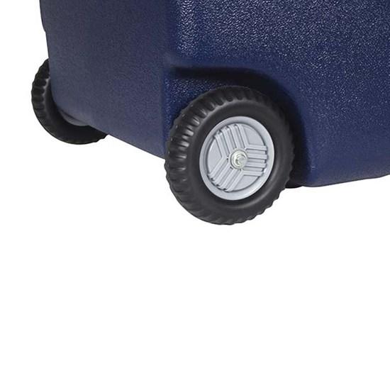 Caixa Térmica Glacial 70L Azul