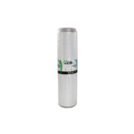 Colchão De Casal Fa D45 138X188x25cm Fit Branco