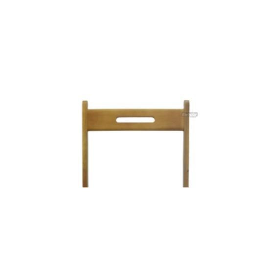 Conjunto 2 Cadeiras Dobrável Pellas Mel