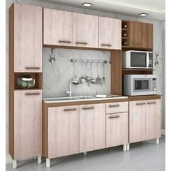 Cozinha Atlas 2 Metros Altura