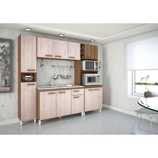 Cozinha Atlas 4 Peças