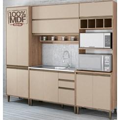 Cozinha New Atena 5 Peças