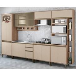 Cozinha New Atena 7 Peças