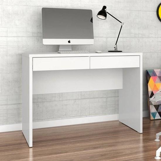 Escrivaninha Jb 6080 Luxo Jb Bechara Branco