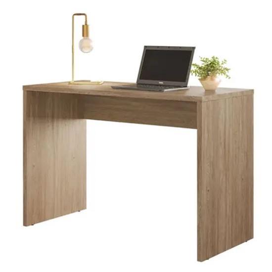 Escrivaninha Office Presence Demóbile Nogal