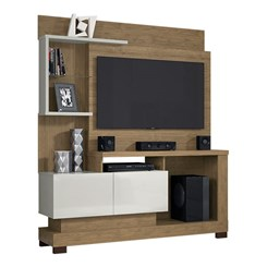 Estante Home Turin Smart Avela/Offwhite