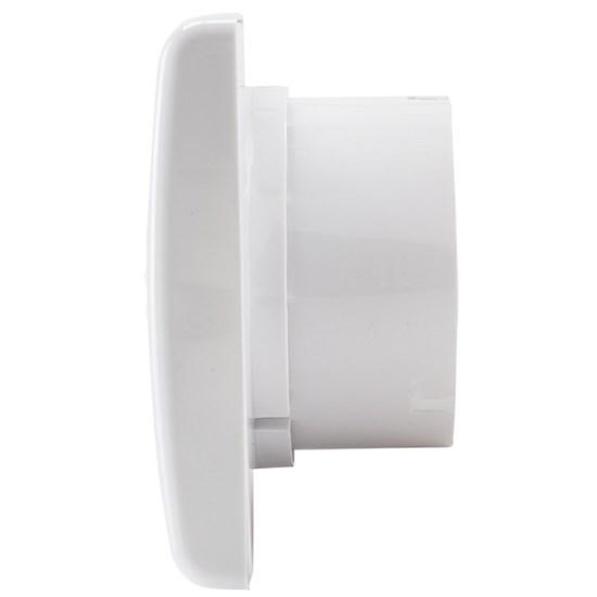 Exaustor De Banheiro Exb 100Mm Branco